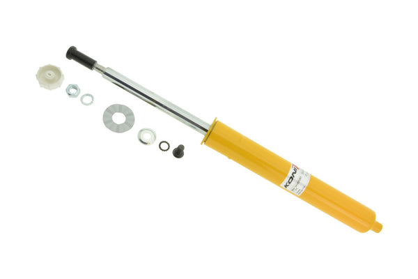 Koni Sport (Yellow) Shock 85 1/2-89 Porsche 944 (All models w/ OE Sachs sealed struts) - Front
