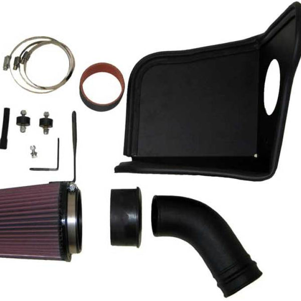K&N 98-05 BMW 3-Series Generation II Induction Kit