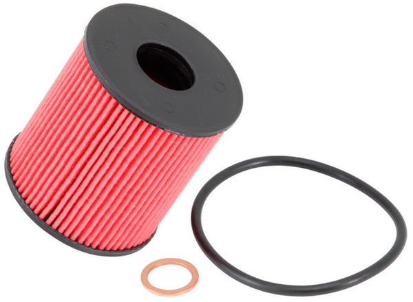 K&N Oil Filter for 12 Hyundai Veloster L4-1.6L pro Series
