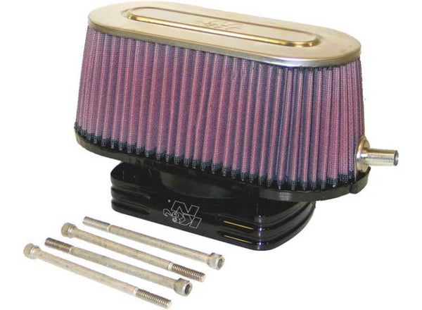 K&N Mercruiser 454/502 MAG/MPI Marine Engine Flame Arrestor