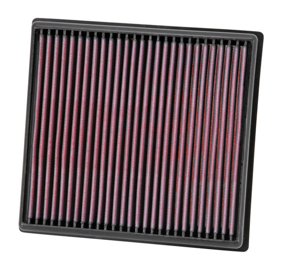 K&N Replacement Air FIlter 12-13 Mercedes Benz A180/A200/A220/B180/B200/B220