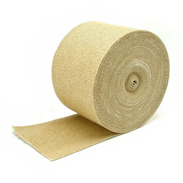 DEI Exhaust Wrap 6in x 100ft - Tan