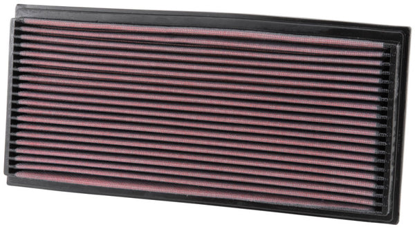 K&N Replacement Air Filter MERCEDES BENZ 600 SERIES V-12