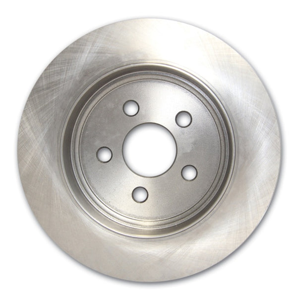EBC 00-01 Mercedes-Benz M-Class (ML) ML430 4.3 Premium Front Rotors