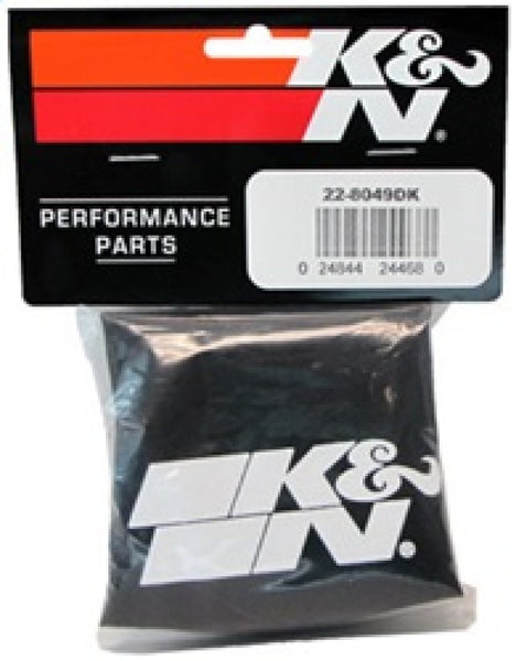 K&N RC-2690 Black DryCharger Air Filter Wrap