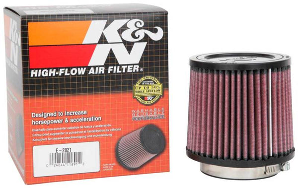K&N Replacement Air Filter BMW 118I/120I/320I, 2005