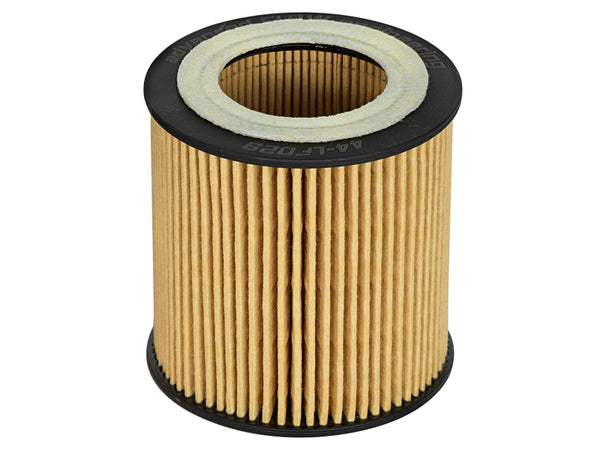 aFe Pro GUARD D2 Oil Filter 06-19 BMW Gas Cars L6-3.0T N54/55