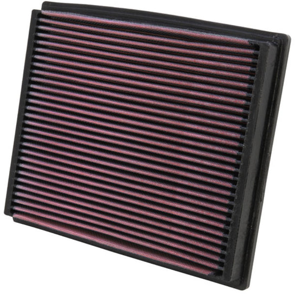K&N 94-05 Audi / 01-08 Skoda / 96-05 VW Drop In Air Filter