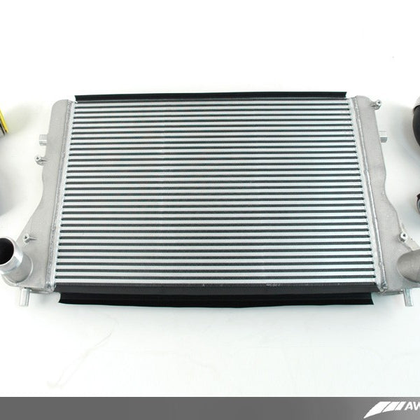 AWE Tuning FSI S3 Front Mounted Intercooler Upgrade Kit