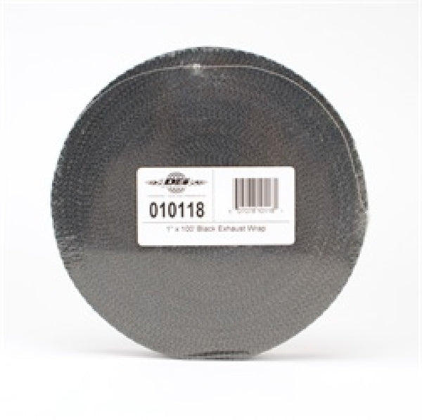 DEI Exhaust Wrap 1in x 100ft - Black
