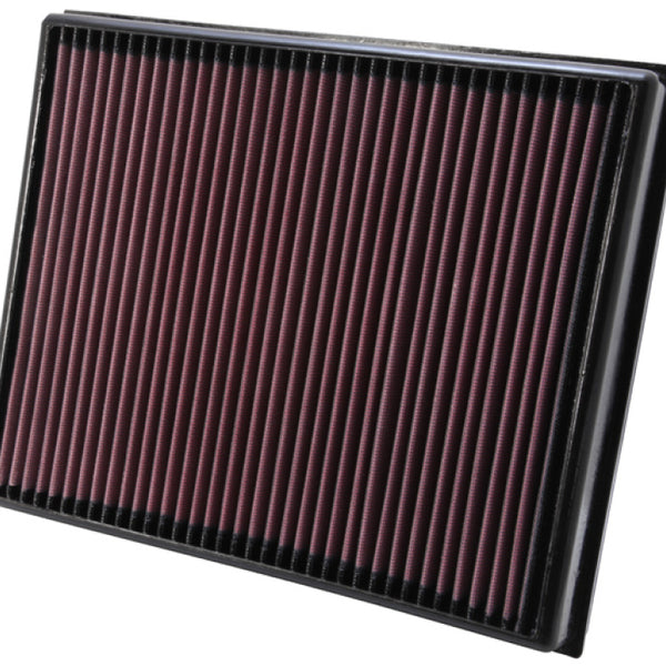 K&N Replacement Air FIlter 10-11 Volkswagen Amarok 2.0L L4