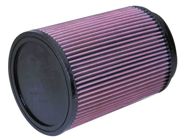 K&N Filter 2 1/4inch 10 Degree Flange 16 1/4inch x 4inch - 4 1/2inch Height