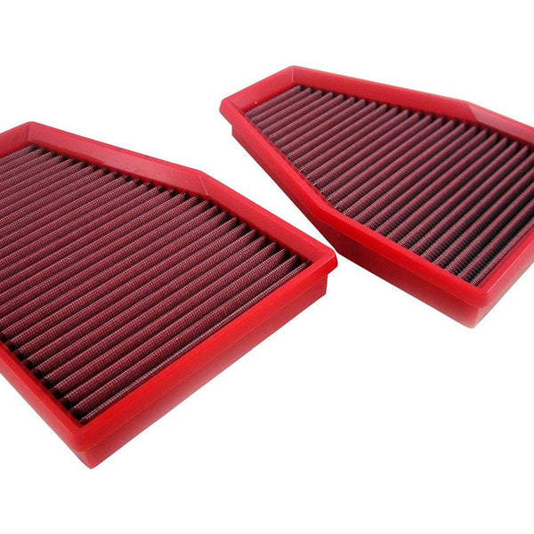 Fabpseed Porsche 991 GT3 / GT3 RS BMC F1 Replacement Air Filters (2014-2016)