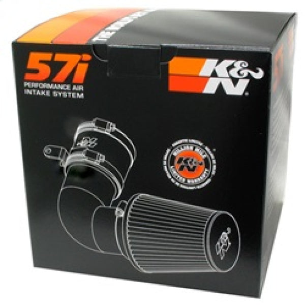 K&N 96+ BMW 318I CP 16V Performance Intake Kit