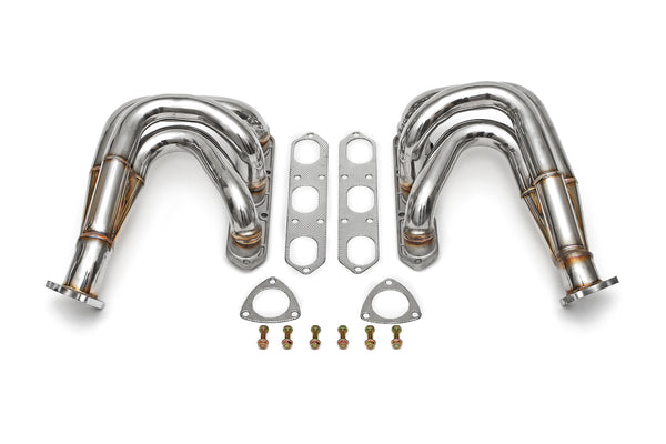 Fabpseed Porsche 987 Boxster / Cayman Long Tube Race Headers (2005-2008)