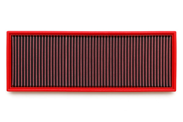 Fabpseed Porsche 991.2 Turbo / Turbo S BMC F1 Replacement Air Filter (2017+)
