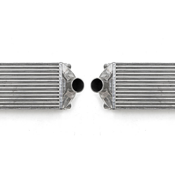Fabpseed Porsche 997 Turbo Clubsport Intercoolers (EVOMS) (2006-2009)