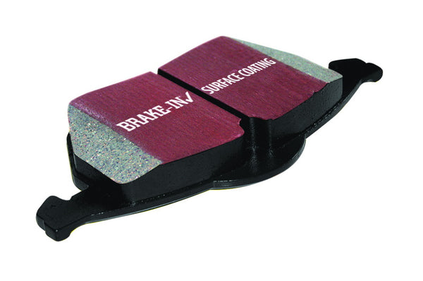 EBC 00 Mercedes-Benz CLK430 4.3 Ultimax2 Rear Brake Pads