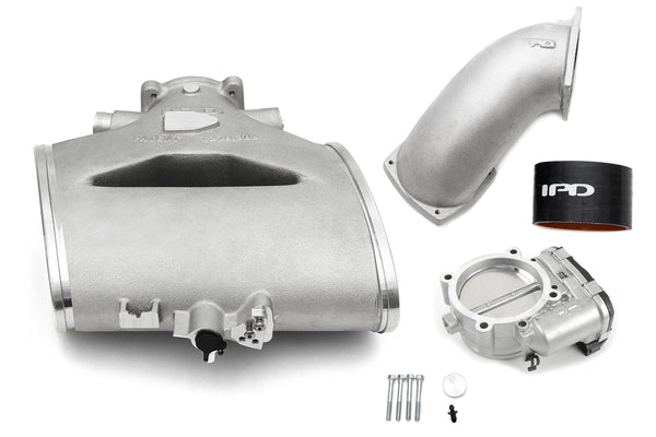 Fabpseed Porsche 987.2 Boxster / Cayman IPD Competition Plenum Package (2009-2012)