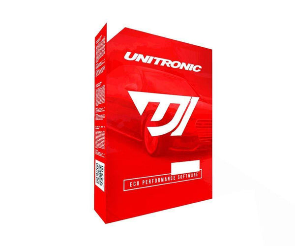Unitronic ECU Performance Software(2.0TSI EA888 MQB 8V S3)