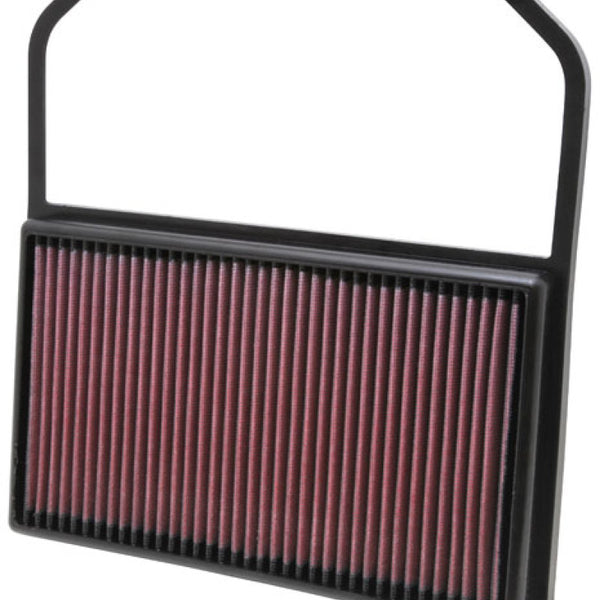 K&N Replacement Panel Air Filter Seat/Skoda/Volkswagen 12-14 MII/Citigo/UP/2014 Polo 1.0L