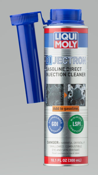 LIQUI MOLY DIJectron Additive - Gasoline Direct Injection (GDI) Cleaner