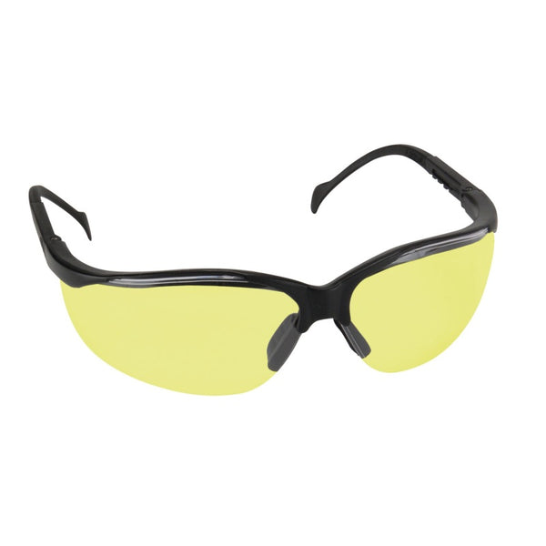 DEI Safety Products Safety Glasses - Smoke Lens
