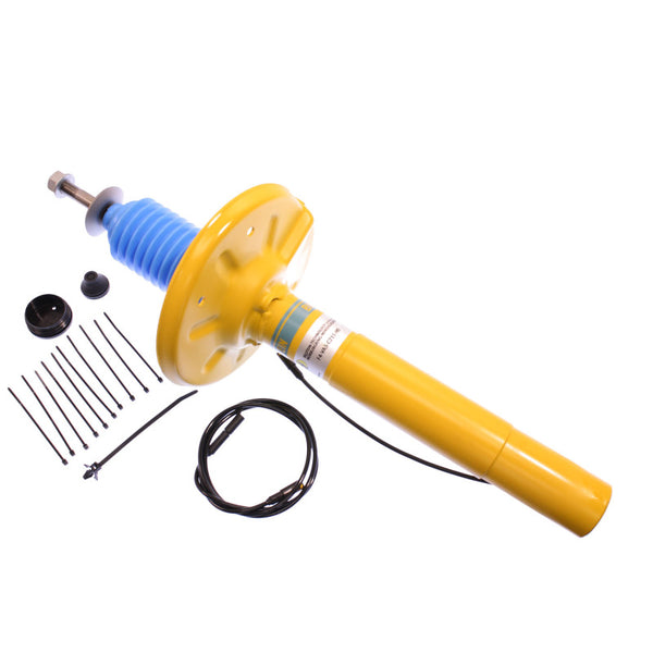 Bilstein B6 2005 Porsche Boxster Base Front 36mm Monotube Strut Assembly