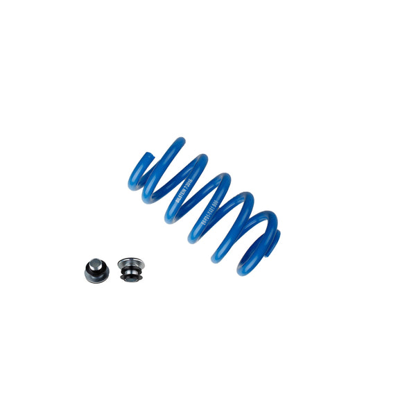 Bilstein B12 (Special) 16-19 Mercedes-Benz C63 AMG Front and Rear Suspension Kit