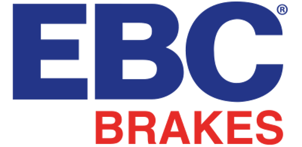 EBC 12+ Chrysler Town & Country 3.6 Ultimax2 Front Brake Pads