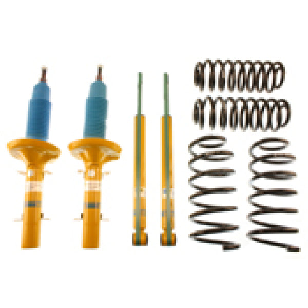 Bilstein B12 2006 Volkswagen Golf GTI 1.8T Front and Rear Complete Suspension Kit
