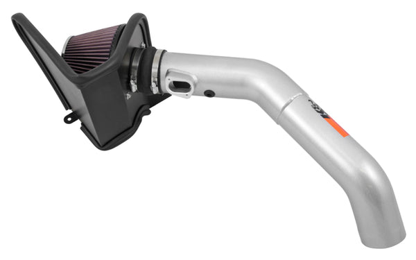 K&N 12-15 BMW 335i 3.0L L6 F/I Typhoon Performance Intake
