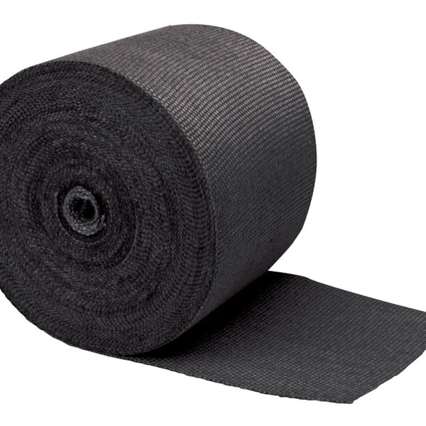 DEI Exhaust Wrap 6in x 100ft - Black