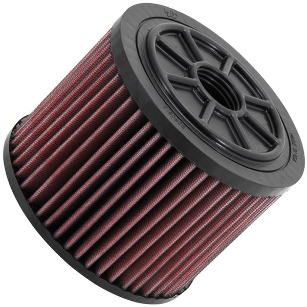 K&N  11-13  Audi A6 0L L4 Replacement Air Filter