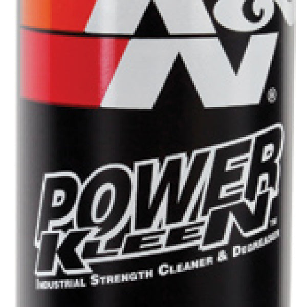 K&N Air Filter Cleaner 12oz Pump Spray