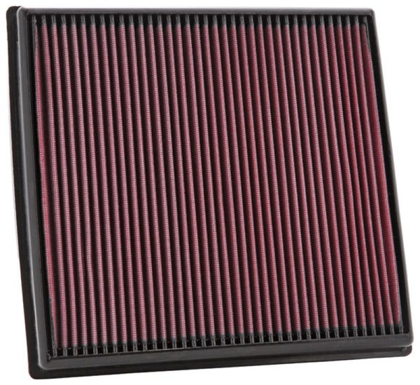 K&N Replacement Air Filter BMW X6 3.0L; 08-09