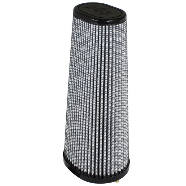 aFe MagnumFLOW OE Replacement Pro DRY S Air Filters 13-14 Porsche Cayman/Boxster (981) H6 2.7L/3.4L