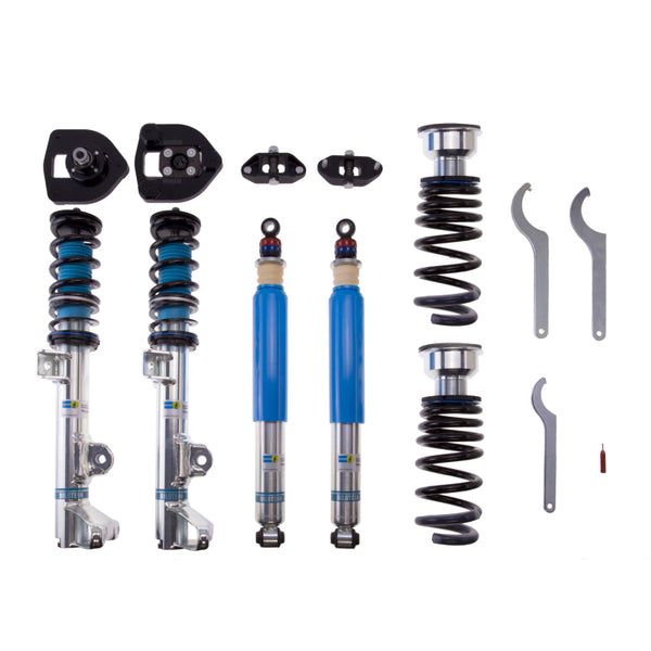 Bilstein Clubsport 08-14 Mercedes Benz C350/C63 Suspension Kit
