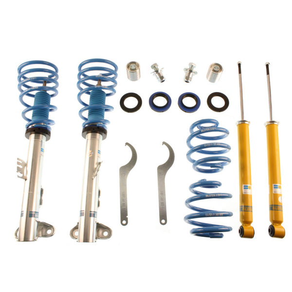 Bilstein B14 1992 BMW 318i Base Front and Rear Performance Suspension System