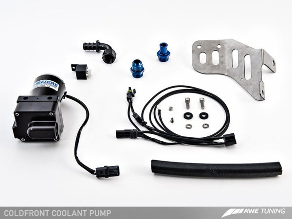 AWE Tuning Audi B8 3.0T ColdFront Coolant Pump