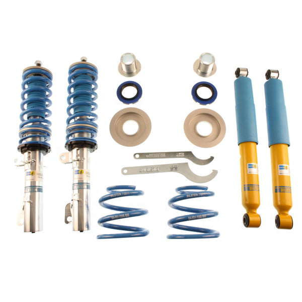 Bilstein B14 2000 Audi TT Quattro Base Front and Rear Performance Suspension System