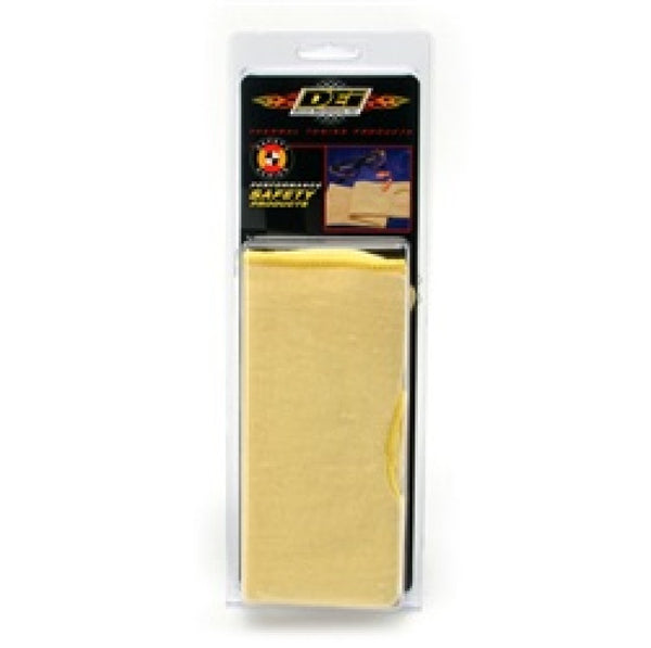 DEI Safety Products Safety Sleeve - Single - 18in - w/ Thumb Slot