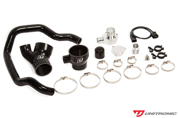 Unitronic 2.0 TFSI DV Relocation Kit