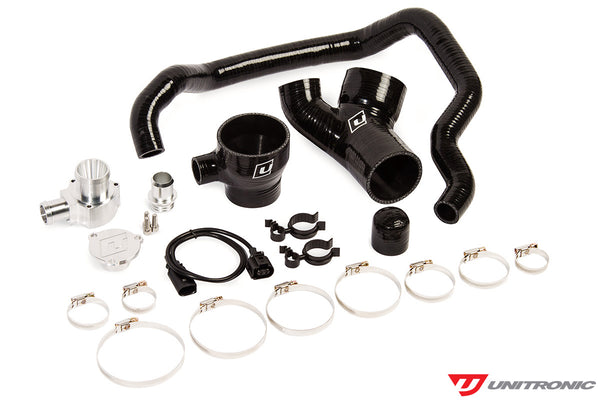Unitronic 2.0 TSI Gen1 DV Relocation Kit