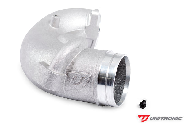 "Unitronic 3"" Turbo Inlet Elbow for 2.5TFSI EVO"