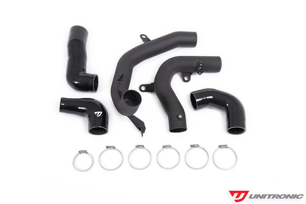 Unitronic Charge Pipe Kit for MQB
