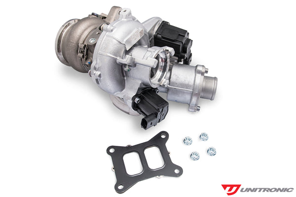 Unitronic 2.0 TSI Gen3 MQB Stage 2+ Turbocharger