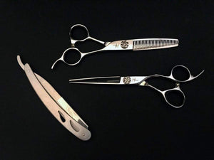 Your Favorite Barber Shears Kit - TopEdgeShears