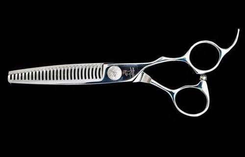 TopEdgeShears Top Edge - Classic Double Thinning Shear - 30 Tooth