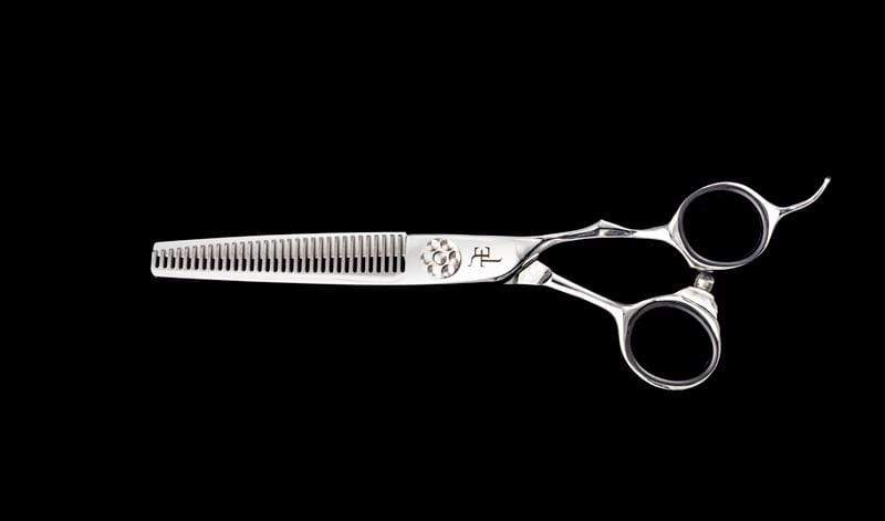 "6"" Master Luxury Thinning Shear - TopEdgeShears"